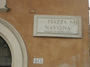 Piazza